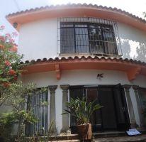 Foto de casa en renta en, vista hermosa, cuernavaca, morelos, 1824086 no 01