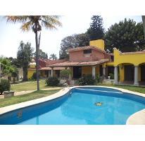 Foto de casa en venta en, vista hermosa, cuernavaca, morelos, 1908031 no 01