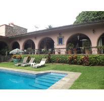Foto de casa en renta en, vista hermosa, cuernavaca, morelos, 1942053 no 01