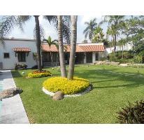 Foto de casa en venta en  , vista hermosa, cuernavaca, morelos, 1943772 No. 01