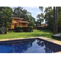 Foto de casa en venta en  , vista hermosa, cuernavaca, morelos, 1974136 No. 01