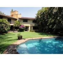 Foto de casa en venta en, vista hermosa, cuernavaca, morelos, 2011446 no 01