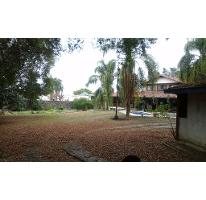 Foto de terreno habitacional en venta en  , vista hermosa, cuernavaca, morelos, 2053214 No. 01