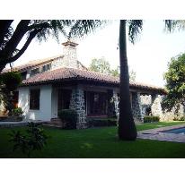 Foto de casa en renta en  , vista hermosa, cuernavaca, morelos, 2058358 No. 01
