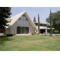 Foto de casa en venta en  , vista hermosa, cuernavaca, morelos, 2083643 No. 01
