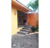 Foto de casa en condominio en venta en, vista hermosa, cuernavaca, morelos, 2141550 no 01