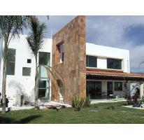 Foto de casa en venta en  , vista hermosa, cuernavaca, morelos, 2165246 No. 01
