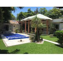 Foto de casa en renta en  , vista hermosa, cuernavaca, morelos, 2191177 No. 01
