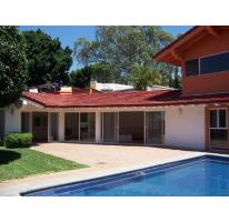 Foto de casa en renta en  , vista hermosa, cuernavaca, morelos, 2273455 No. 01