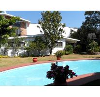 Foto de casa en venta en  , vista hermosa, cuernavaca, morelos, 2275100 No. 01