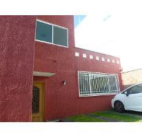Foto de casa en renta en  , vista hermosa, cuernavaca, morelos, 2361386 No. 01