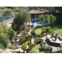 Foto de casa en venta en  , vista hermosa, cuernavaca, morelos, 2367364 No. 01