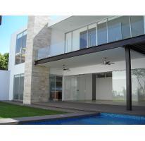 Foto de casa en venta en  , vista hermosa, cuernavaca, morelos, 2584692 No. 01