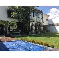 Foto de casa en venta en  , vista hermosa, cuernavaca, morelos, 2587524 No. 01