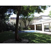 Foto de casa en venta en  , vista hermosa, cuernavaca, morelos, 2604520 No. 01