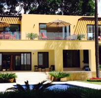 Foto de casa en venta en  , vista hermosa, cuernavaca, morelos, 2606087 No. 01