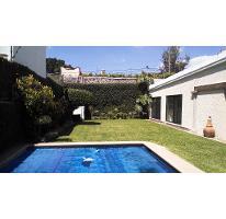 Foto de casa en renta en  , vista hermosa, cuernavaca, morelos, 2619529 No. 01