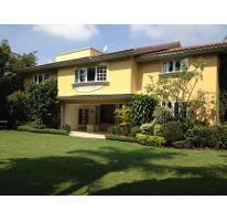Foto de casa en venta en  , vista hermosa, cuernavaca, morelos, 2620091 No. 01