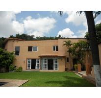 Foto de casa en venta en  , vista hermosa, cuernavaca, morelos, 2624674 No. 01
