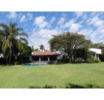 Foto de casa en venta en  , vista hermosa, cuernavaca, morelos, 2628154 No. 01