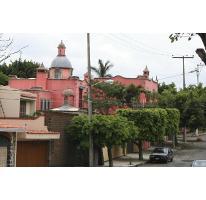 Foto de casa en renta en  , vista hermosa, cuernavaca, morelos, 2629618 No. 01