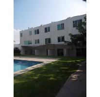 Foto de departamento en renta en  , vista hermosa, cuernavaca, morelos, 2636768 No. 01