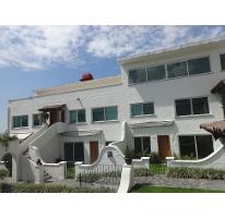 Foto de departamento en venta en  , vista hermosa, cuernavaca, morelos, 2643188 No. 01