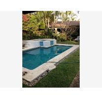 Foto de casa en venta en  ., vista hermosa, cuernavaca, morelos, 2668514 No. 01