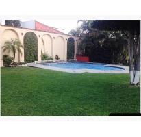 Foto de casa en venta en  , vista hermosa, cuernavaca, morelos, 2684193 No. 01