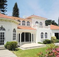 Foto de casa en renta en  , vista hermosa, cuernavaca, morelos, 2712742 No. 01
