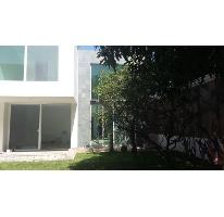Foto de casa en venta en  , vista hermosa, cuernavaca, morelos, 2728247 No. 01