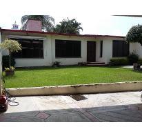 Foto de casa en renta en  , vista hermosa, cuernavaca, morelos, 2747046 No. 01