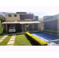 Foto de casa en venta en  , vista hermosa, cuernavaca, morelos, 2761177 No. 01