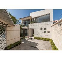 Foto de casa en venta en  , vista hermosa, cuernavaca, morelos, 2828025 No. 01