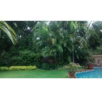 Foto de casa en venta en  , vista hermosa, cuernavaca, morelos, 2832001 No. 01