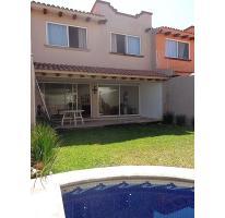Foto de casa en renta en  , vista hermosa, cuernavaca, morelos, 2985408 No. 01