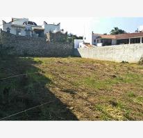 Foto de terreno habitacional en venta en  , vista hermosa, cuernavaca, morelos, 3483759 No. 01