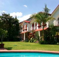 Foto de casa en renta en  , vista hermosa, cuernavaca, morelos, 3607776 No. 01