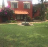 Foto de casa en renta en  , vista hermosa, cuernavaca, morelos, 3738242 No. 01
