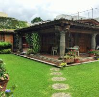 Foto de casa en venta en  , vista hermosa, cuernavaca, morelos, 3844962 No. 01