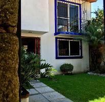 Foto de casa en renta en  , vista hermosa, cuernavaca, morelos, 3887982 No. 01