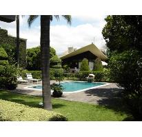 Foto de casa en venta en  , vista hermosa, cuernavaca, morelos, 390086 No. 01