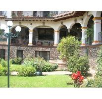 Foto de casa en venta en  , vista hermosa, cuernavaca, morelos, 395422 No. 01