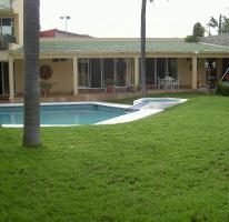 Foto de casa en venta en  , vista hermosa, cuernavaca, morelos, 4031125 No. 01