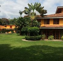 Foto de casa en venta en  , vista hermosa, cuernavaca, morelos, 4268970 No. 01