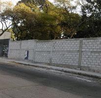 Foto de terreno habitacional en venta en  , vista hermosa, cuernavaca, morelos, 4296318 No. 01