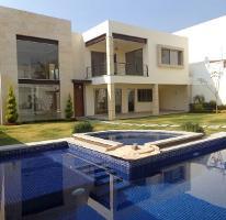 Foto de casa en venta en  , vista hermosa, cuernavaca, morelos, 4368383 No. 01