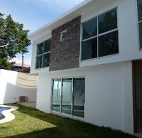 Foto de casa en venta en  , vista hermosa, cuernavaca, morelos, 4466298 No. 01