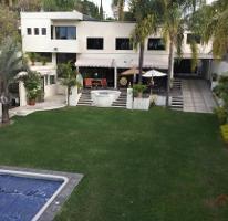 Foto de casa en venta en  , vista hermosa, cuernavaca, morelos, 4648975 No. 01