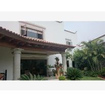Foto de casa en venta en  , vista hermosa, cuernavaca, morelos, 775081 No. 01
